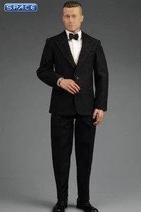 1/6 Scale Retro Gentleman Suit Version A