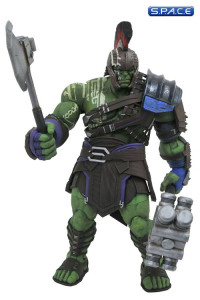 Gladiator Hulk from Thor: Ragnarok (Marvel Select)