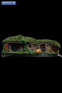 19 & 20 Pine Grove Hobbit Hole (The Hobbit: An Unexpected Journey)