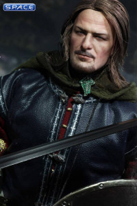 1/6 Scale Boromir with rooted hair (Lord of the Rings)
