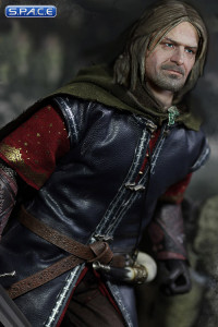 1/6 Scale Boromir with sculpted hair (Lord of the Rings)