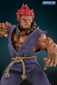 Akuma Mixed Media Statue (Street Fighter)
