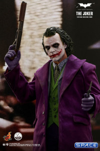 1/4 Scale The Joker QS010 (Batman - The Dark Knight)