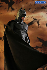 1/4 Scale Batman QS009 (Batman Begins)