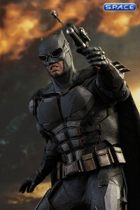 1/6 Scale Batman »Tactical Batsuit« Movie Masterpiece MMS432 (Justice League)