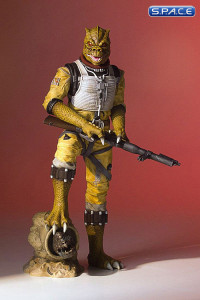 1/8 Scale Bossk Collectors Gallery Statue (Star Wars)
