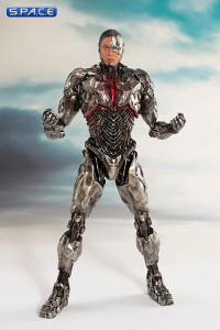 1/10 Scale Cyborg ARTFX+ Statue (Justice League)