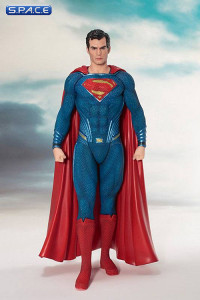 1/10 Scale Superman ARTFX+ Statue (Justice League)