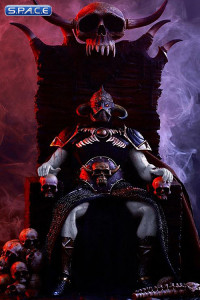 1/6 Scale Death Dealer »Hell on Earth« Standard Edition (Frank Frazetta)