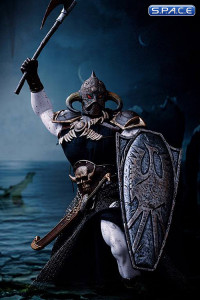 1/6 Scale Death Dealer »Hell on Earth« Single Edition (Frank Frazetta)