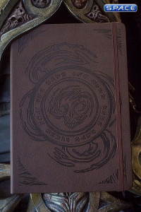 Court of the Dead Deluxe Hardcover Sketchbook (Court of the Dead)
