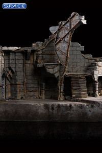 1/30 Scale North Courtyard: Dol Guldur (The Hobbit: The Battle of the Five Armies)