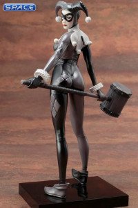 1/10 Scale Harley Quinn »A Night in Gotham« ARTFX+ Statue SDCC 2017 Exclusive (DC Comics)