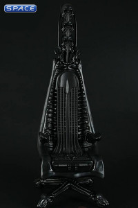 1/6 Scale Harkonnen »Capo« Chair black Version