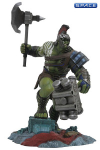 Gladiator Hulk from Thor: Ragnarok PVC Statue (Marvel Gallery)