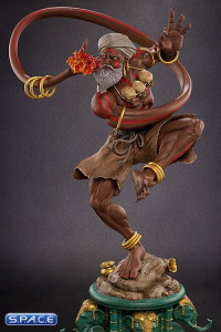 Dhalsim Ultra Statue (Street Fighter V)