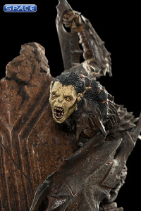 Moria Orc Mini-Statue (Lord of the Rings)