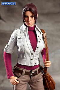 1/6 Scale Claire - Ms. Red