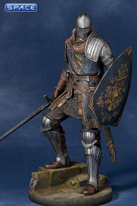 1/6 Scale Oscar - Knight of Astora Statue (Dark Souls)