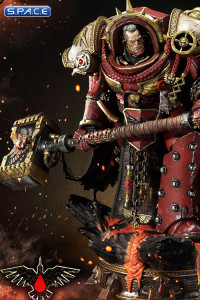 1/4 Scale Gabriel Angelos Premium Masterline Statue (Warhammer 40K: Dawn of War 3)