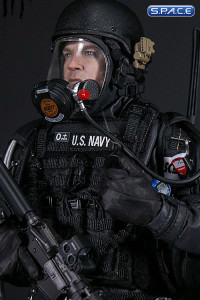 1/6 Scale Navy Commanding Officer (Elite Series)