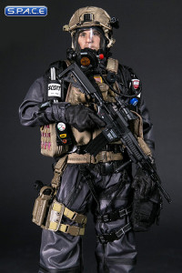 1/6 Scale Naval Mountain Warfare Special Forces (Elite Series)