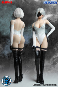 1/6 Scale Android 2B Set