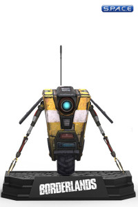 Deluxe Claptrap from Borderlands (Color Tops)