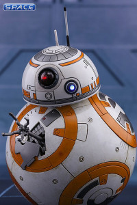 1/6 Scale BB-8 Movie Masterpiece MMS440 (Star Wars - The Last Jedi)