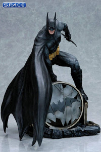 Batman PVC Statue by Luis Royo (Fantasy Figure Gallery)