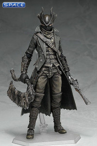 Hunter Figma  No. 367 (Bloodborne)