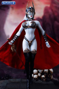 1/6 Scale Lady Death »Death's Warrior« - Single Edition (Lady Death)