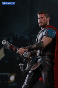 1/6 Scale Gladiator Thor Deluxe Version Movie Masterpiece MMS445 (Thor: Ragnarok)