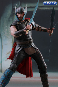 1/6 Scale Gladiator Thor Movie Masterpiece MMS444 (Thor: Ragnarok)