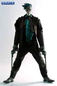 1/6 Scale Steel Age Joker (DC Comics)
