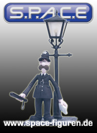 PC Mackintosh (Wallace & Gromit - The Curse...)