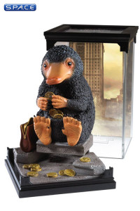 Niffler Magical Creatures Statue (Fantastic Beasts and Where to Find Them)
