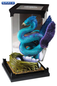Occamy Magical Creatures Statue (Fantastic Beasts and Where to Find Them)