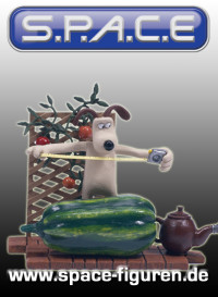 Gromit Version B (Wallace & Gromit - The Curse...)