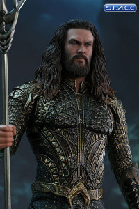 1/6 Scale Aquaman Movie Masterpiece MMS447 (Justice League)