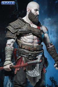 1/4 Scale Kratos (God of War)