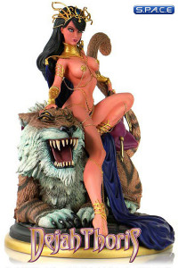 Dejah Thoris Statue by Scott Campbell (Women of Dynamite)
