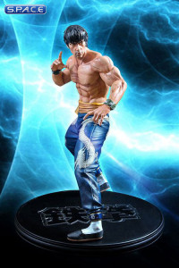 Marshall Law Statue (Tekken 5)