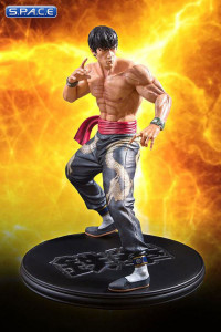 Marshall Law Statue (Tekken 6)