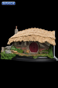 Farmer Maggots Hobbit Hole (Lord of the Rings)