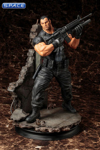 1/6 Scale The Punisher Fine Art Statue (Marvel)