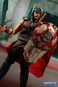 1/12 Scale Thor One:12 Collective (Thor: Ragnarok)