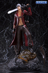Dante PVC Statue (Devil May Cry)