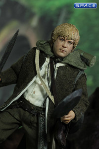 1/6 Scale Sam - Slim Version (Lord of the Rings)