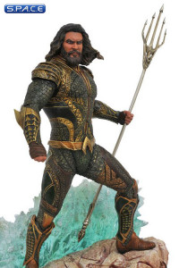 Aquaman from Justice League PVC Statue (DC Gallery)